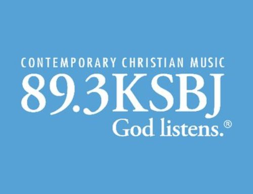Special Guest Intercessor on Houston's KSBJ