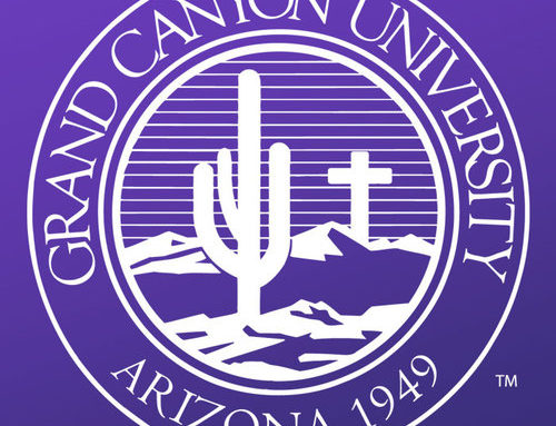 Jade Returns To GCU For 6 Spring Commencement Ceremonies!